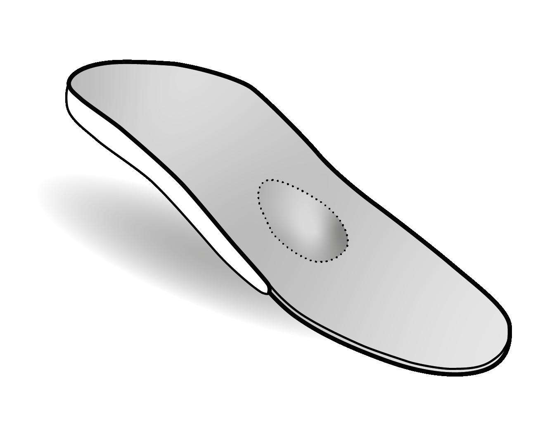 Abbildung Bettende Einlagen